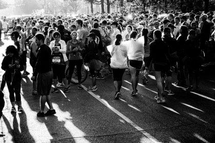 R 'n' R Marathon, New Orleans